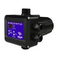 Digimatic digitale pumpcontroller