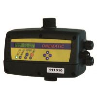 Onematic Pumpcontrol driefasig